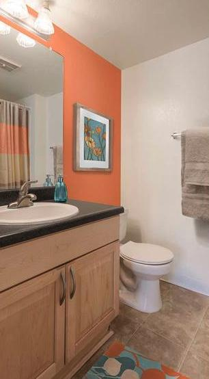 10024 Paseo Montril #007-709, San Diego, CA - 2,755 USD/ month