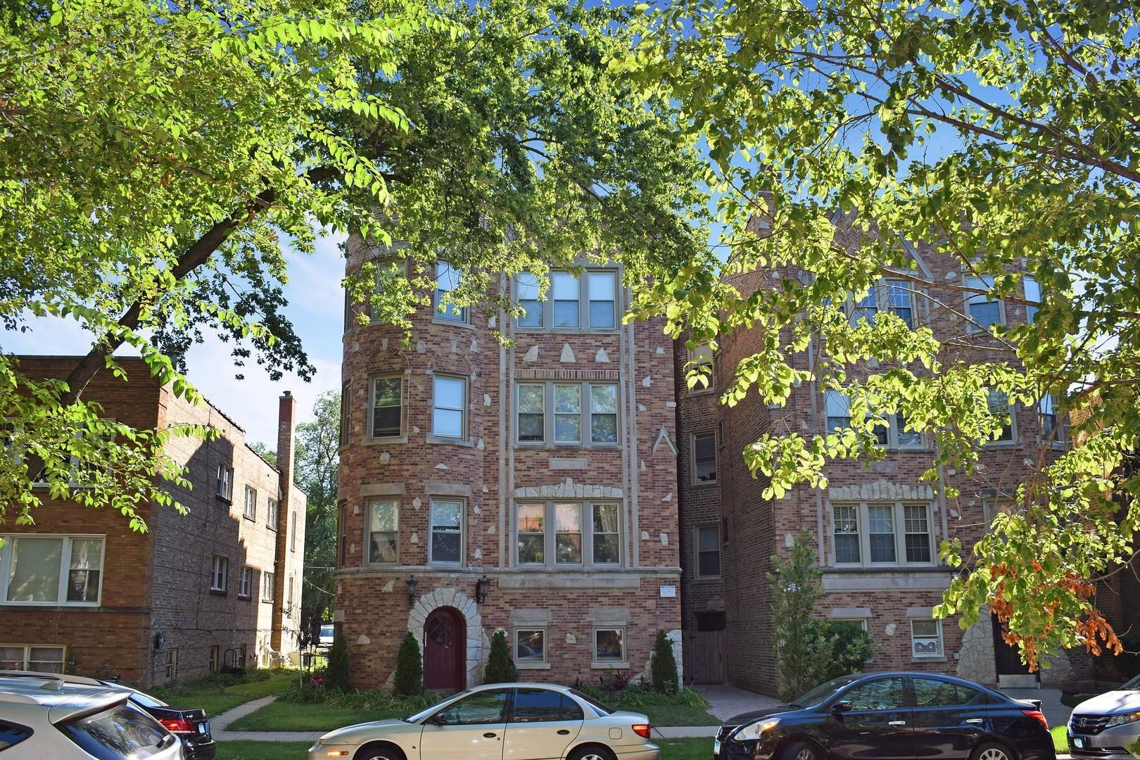 6531 N Francisco Ave #3, Chicago, IL - 1,750 USD/ month