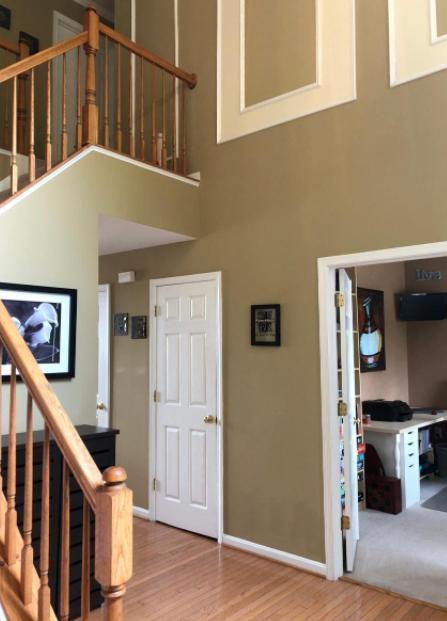 8660 Horncastle Ct, Bristow, VA - 3,500 USD/ month