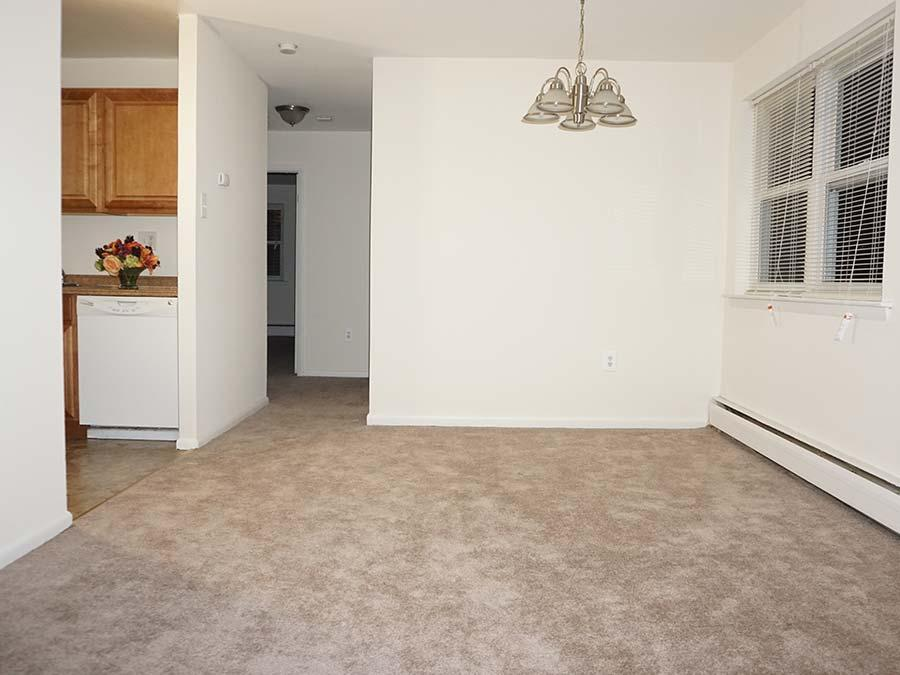 101 W Baltimore Ave #A01 - 1229USD / month