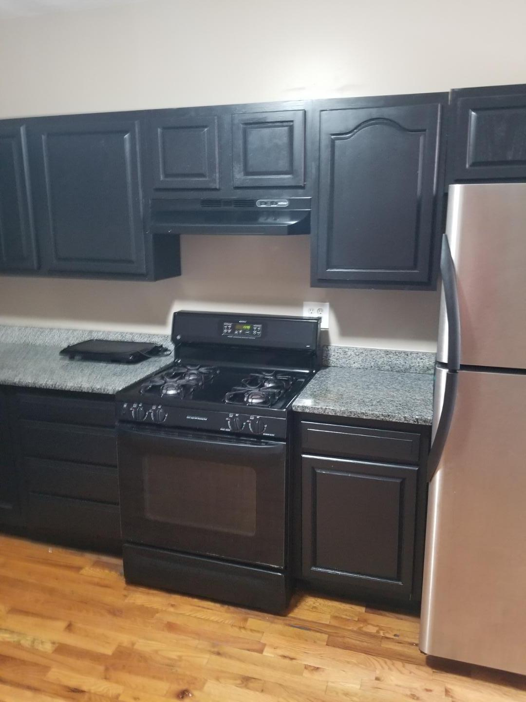 3349 West Crystal #1, Chicago, IL - $1,650 USD/ month