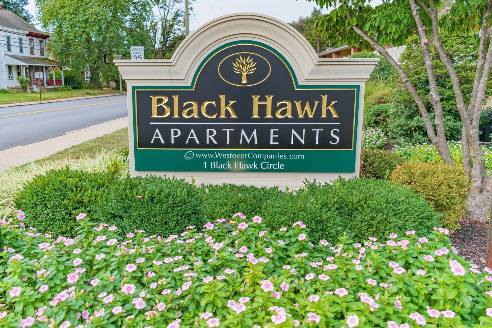 1 Black Hawk Circle #M05, Downingtown, PA - 1,437 USD/ month