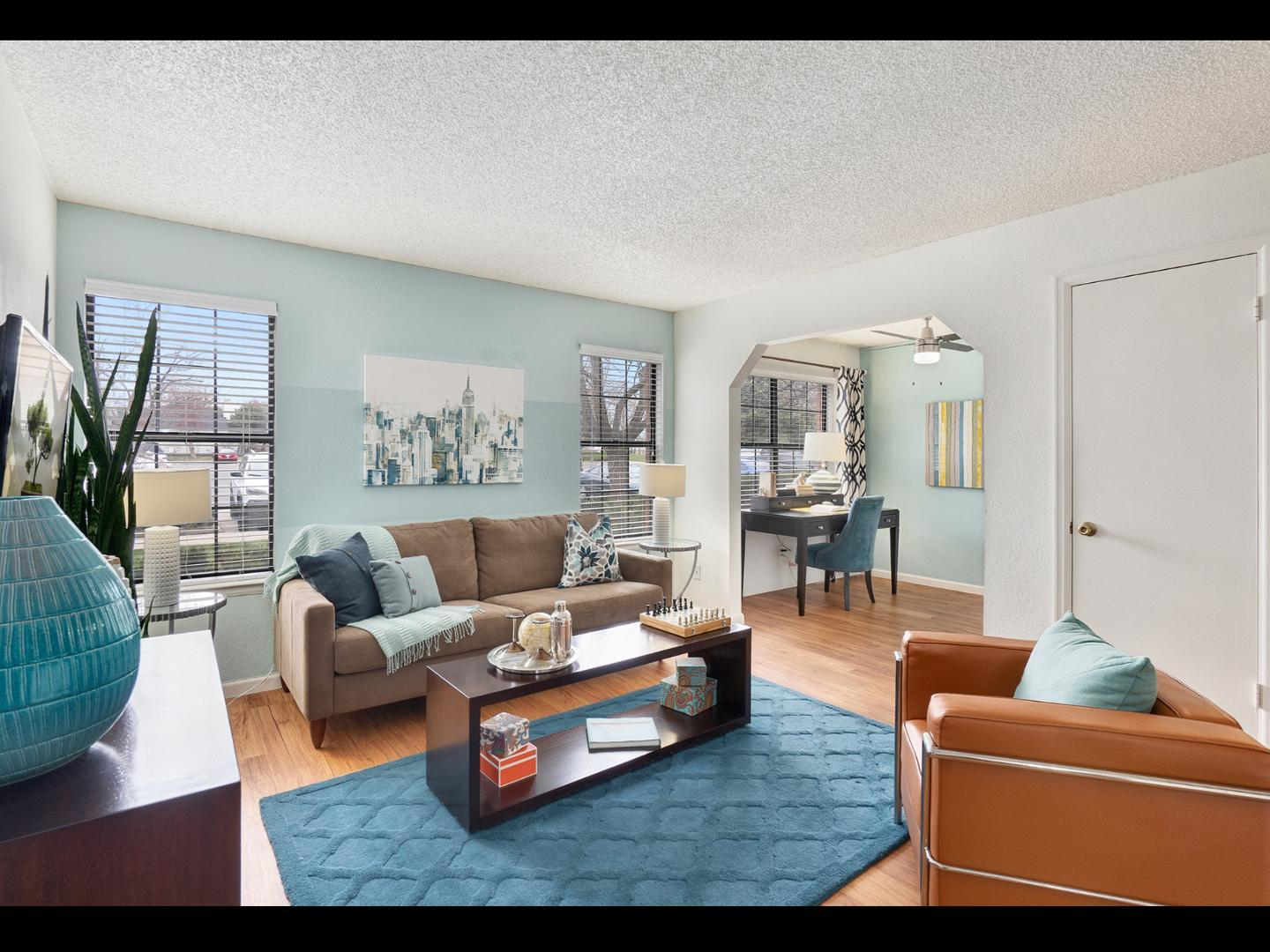4470 South Lemay Avenue #0318 - 1324USD / month