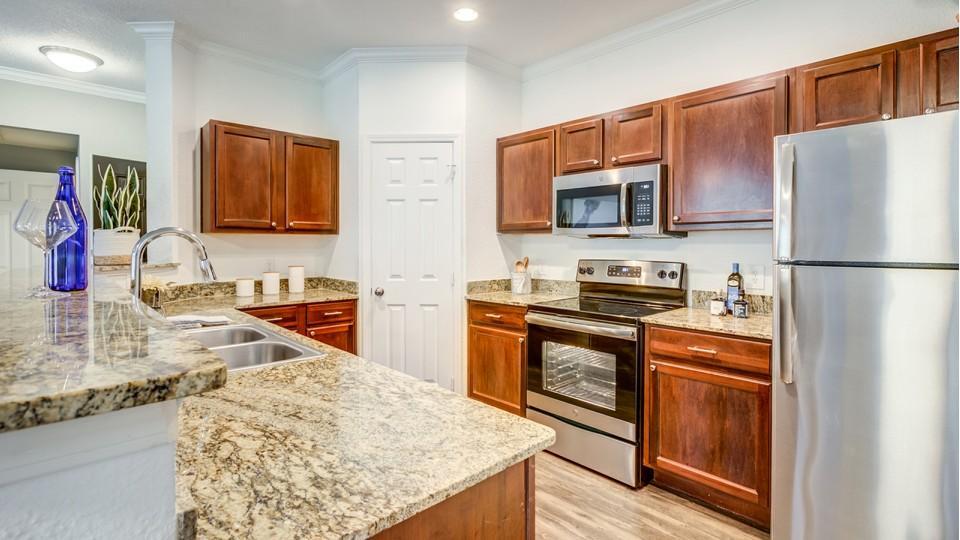 5707 Tpc Pkwy #1422, San Antonio, TX - 1,232 USD/ month