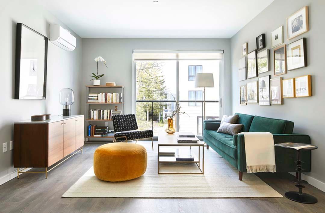 3200 Washington Street #1405, Boston, MA - 2,795 USD/ month
