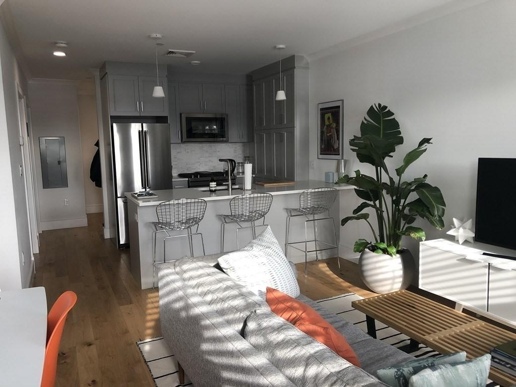 30 Polk Street #308, Boston, MA - $3,250 USD/ month