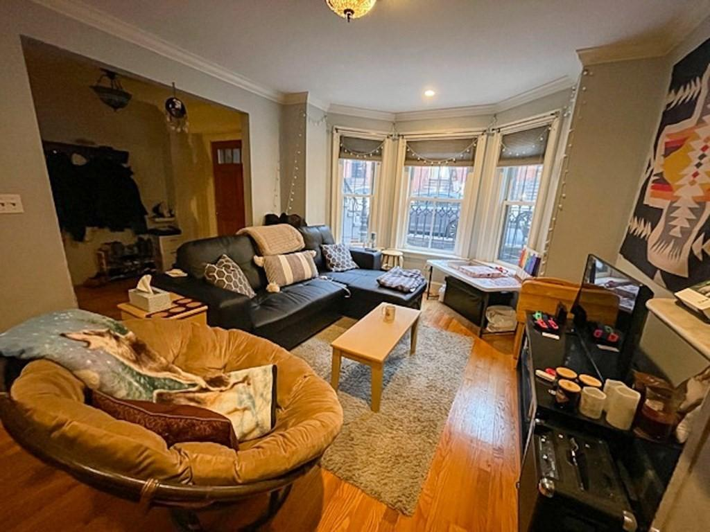 57 Dwight #G, Boston, MA - $4,000 USD/ month