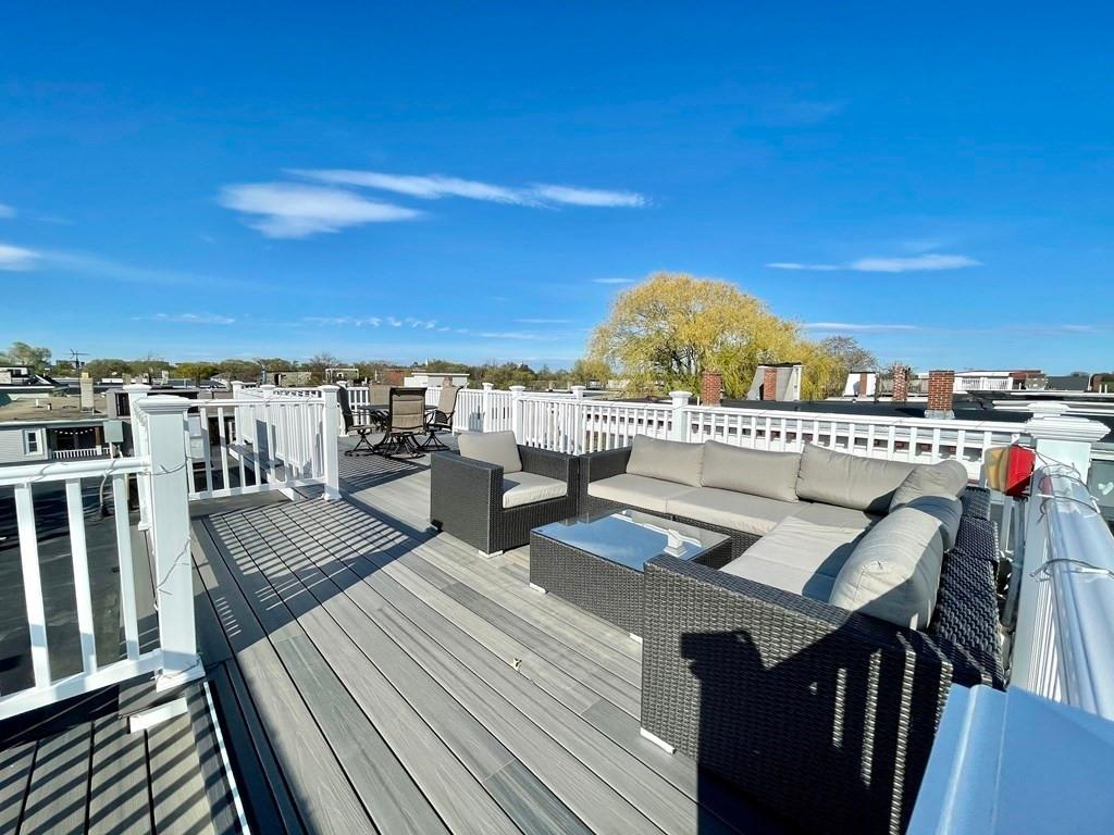 19 Bellflower #5, Boston, MA - $3,650 USD/ month