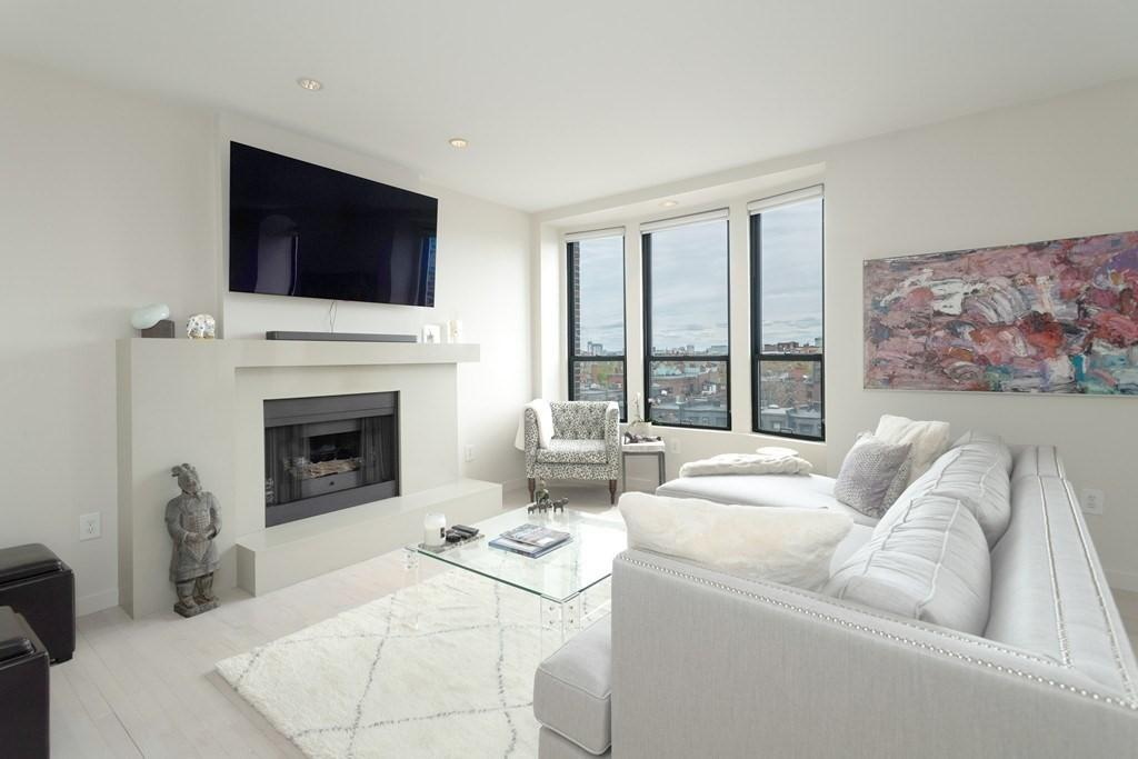 755 Boylston Street #403, Boston, MA - $4,200 USD/ month