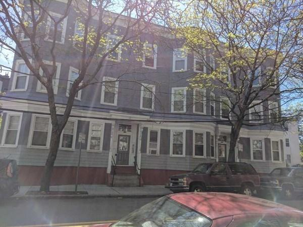 252 Windsor St #1, Cambridge, MA - 2,500 USD/ month