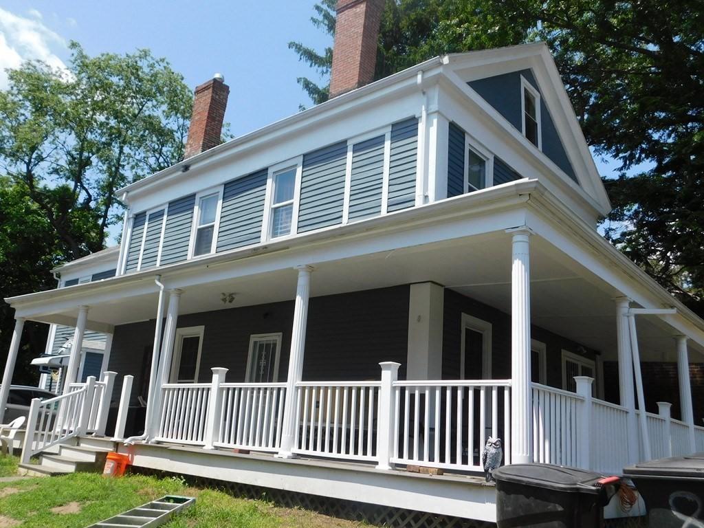 81 Mount Pleasant Ave #B, Boston, MA - 1,750 USD/ month