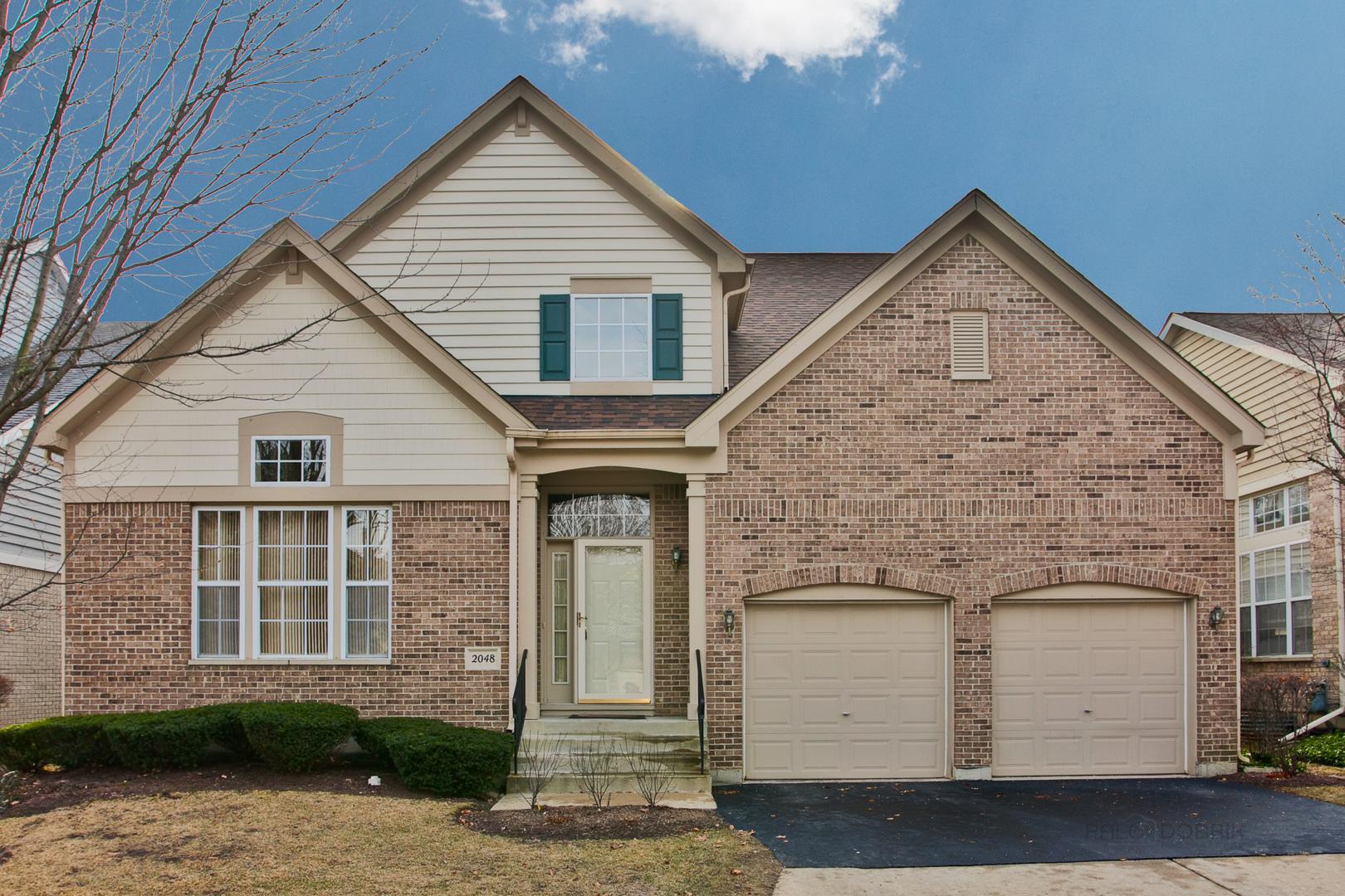 2048 North Trevino Terrace, Vernon Hills, IL - $3,600 USD/ month
