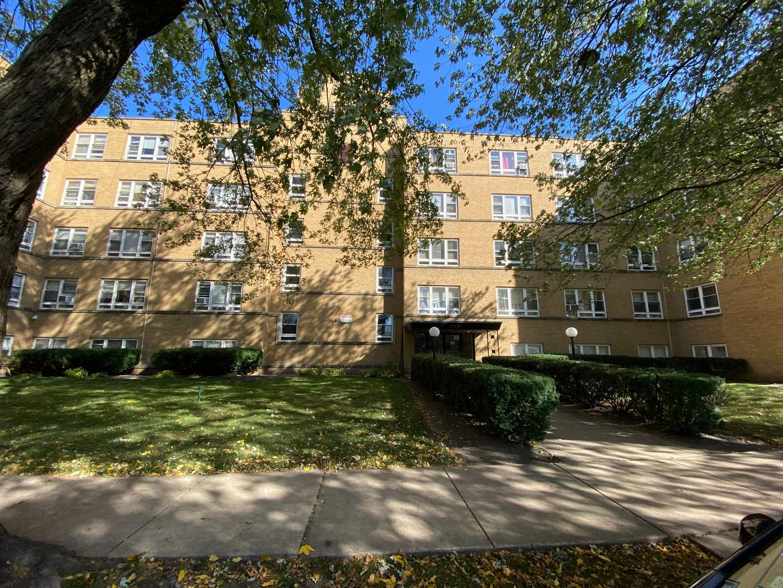 5335 North California Avenue #102, Chicago, IL - $1,050 USD/ month