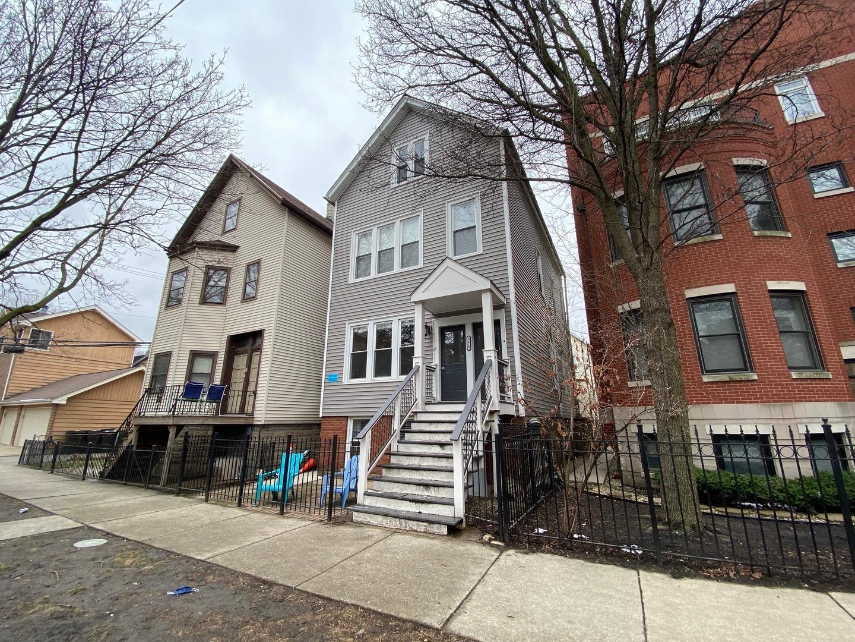 2618 North Wayne Avenue #1R, Chicago, IL - $2,500 USD/ month