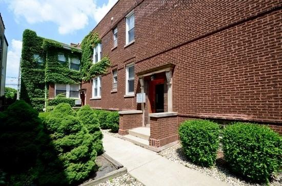4716 North Troy Street #2, Chicago, IL - 1,795 USD/ month