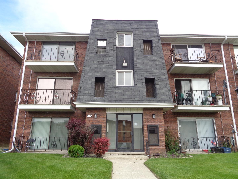 11939 South Lawndale Avenue #4B1, Alsip, IL - 1,200 USD/ month