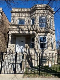5741 South Peoria Street #2, Chicago, IL - 1,600 USD/ month
