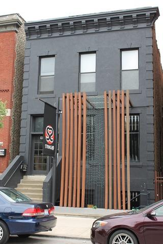 1629 North Halsted Street #2, Chicago, IL - 2,995 USD/ month
