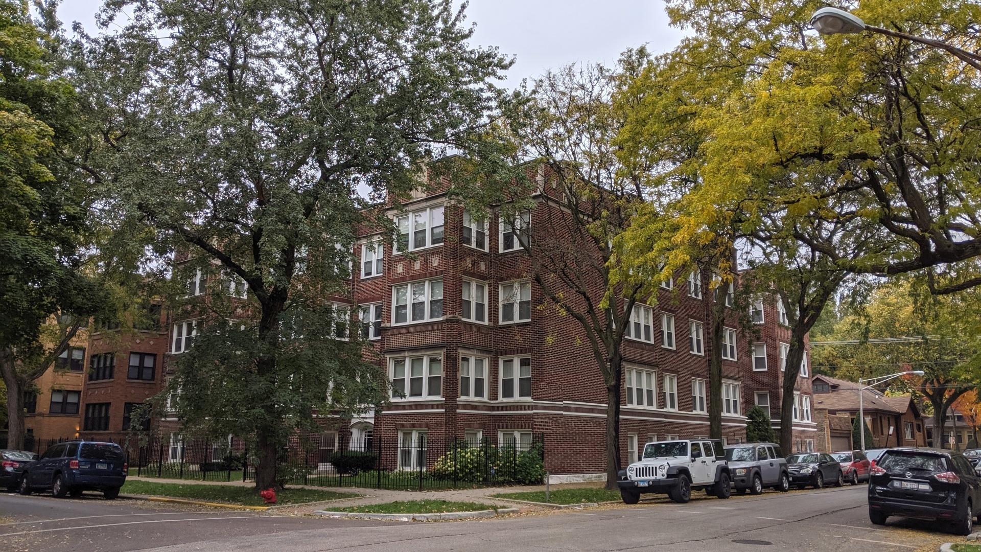 3745 West Argyle Street #1, Chicago, IL - 1,995 USD/ month