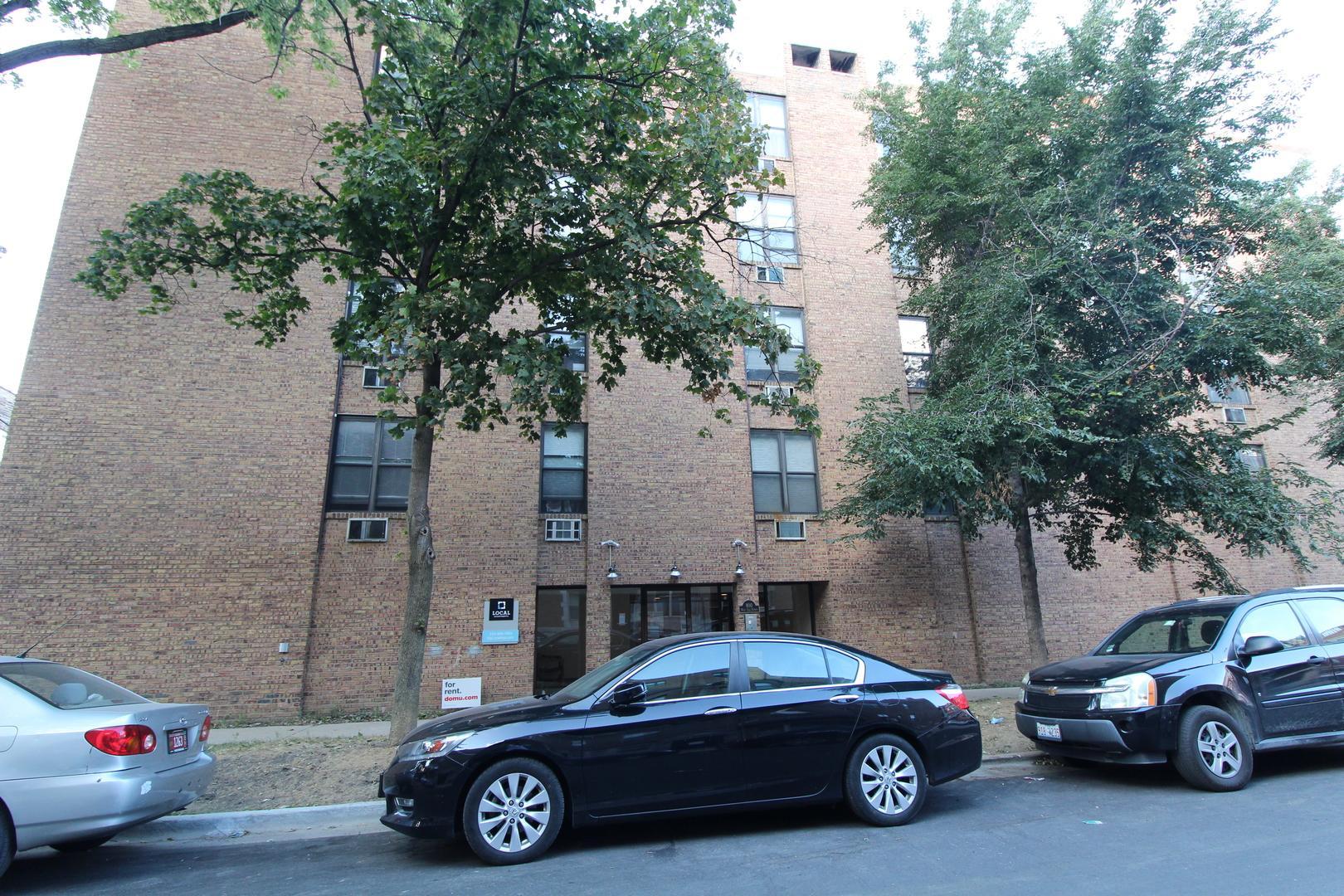 800 West Lill Avenue #104, Chicago, IL - 1,811 USD/ month
