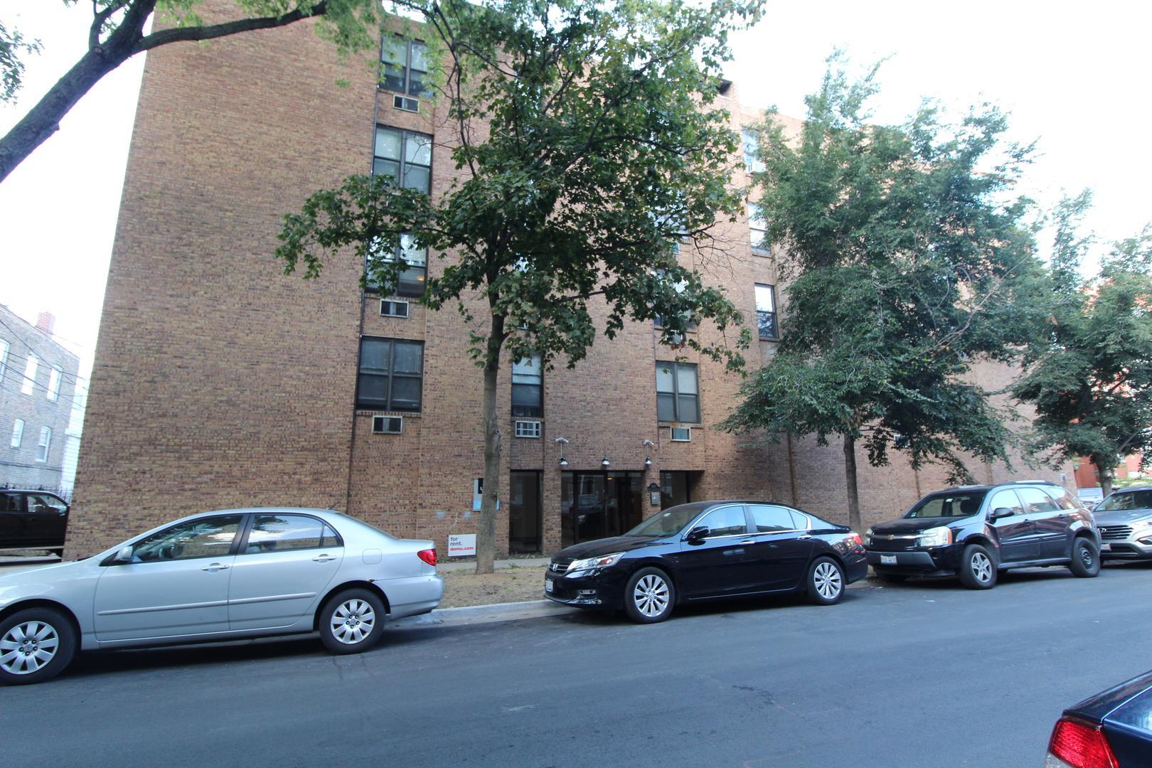 800 West Lill Avenue #401, Chicago, IL - 1,813 USD/ month