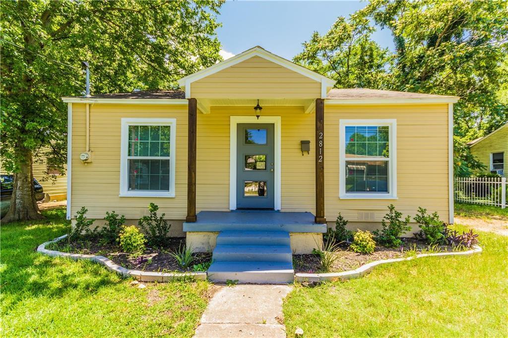 2812 Canary Drive, Dallas, TX - 1,250 USD/ month