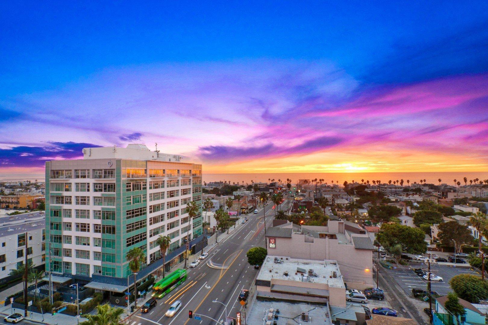 415 Washington Boulevard #0706, Marina Del Rey, CA - $2,095 USD/ month
