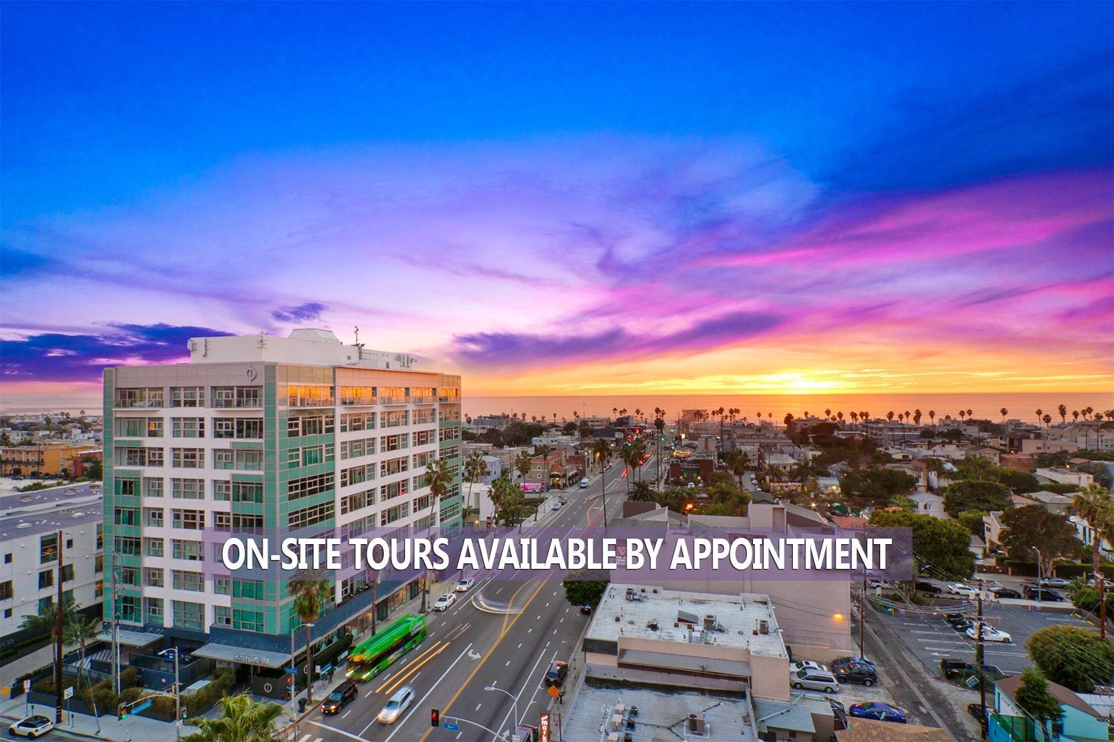 415 Washington Boulevard #1006, Marina Del Rey, CA - $2,345 USD/ month