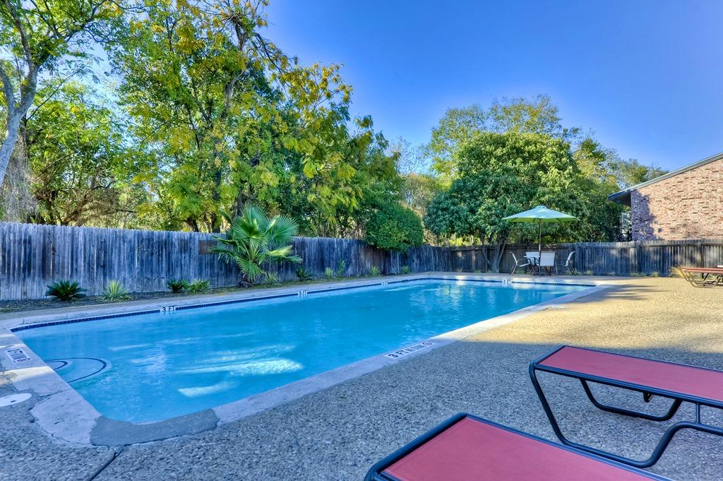4821 E Riverside Dr #0203, Austin, TX - $899 USD/ month