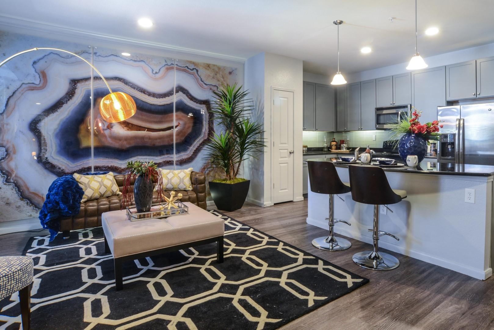 901 Red River St #1126, Austin, TX - 1,864 USD/ month