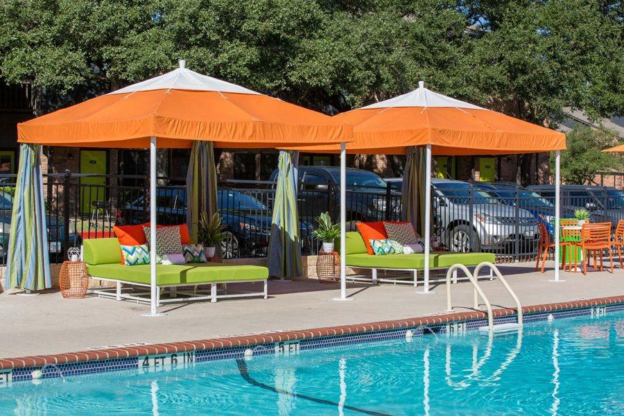 9218 Balcones Club Drive #2322, Austin, TX - 1,070 USD/ month