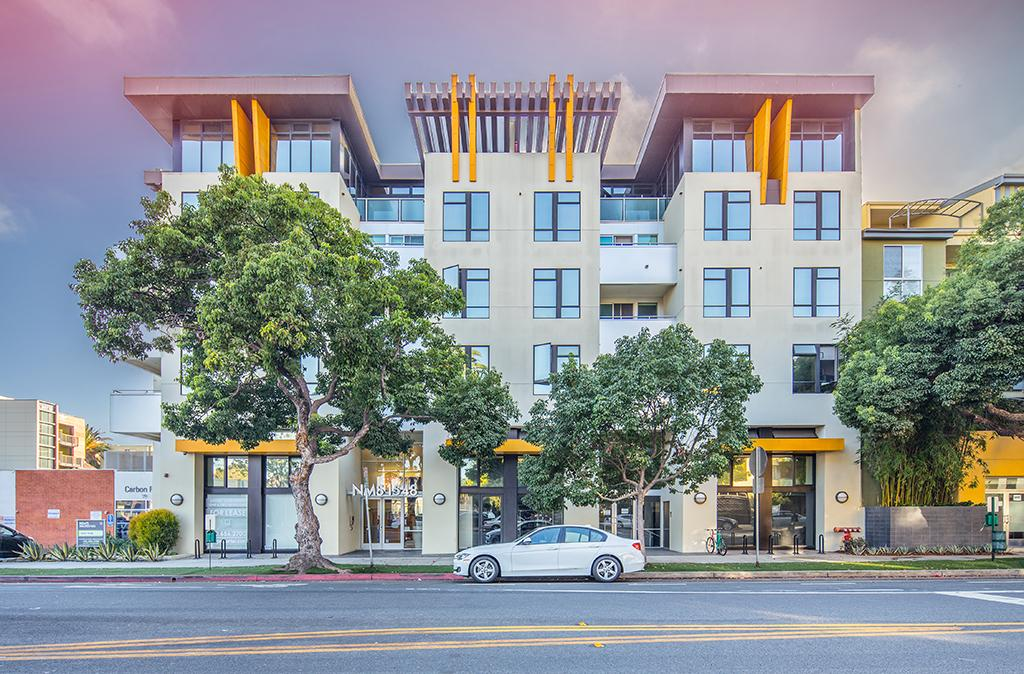 1548 6th St #209-R, Santa Monica, CA - $3,845 USD/ month