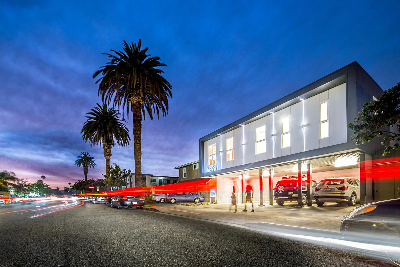 1445 9th Street #205, Santa Monica, CA - $3,495 USD/ month
