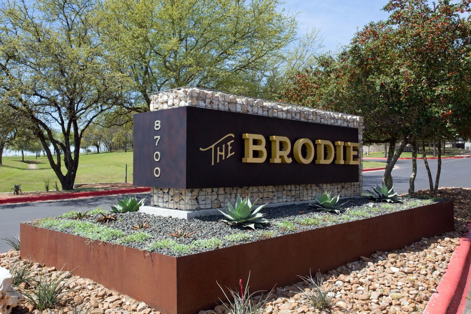 8700 Brodie Lane #1611, Austin, TX - 1,660 USD/ month