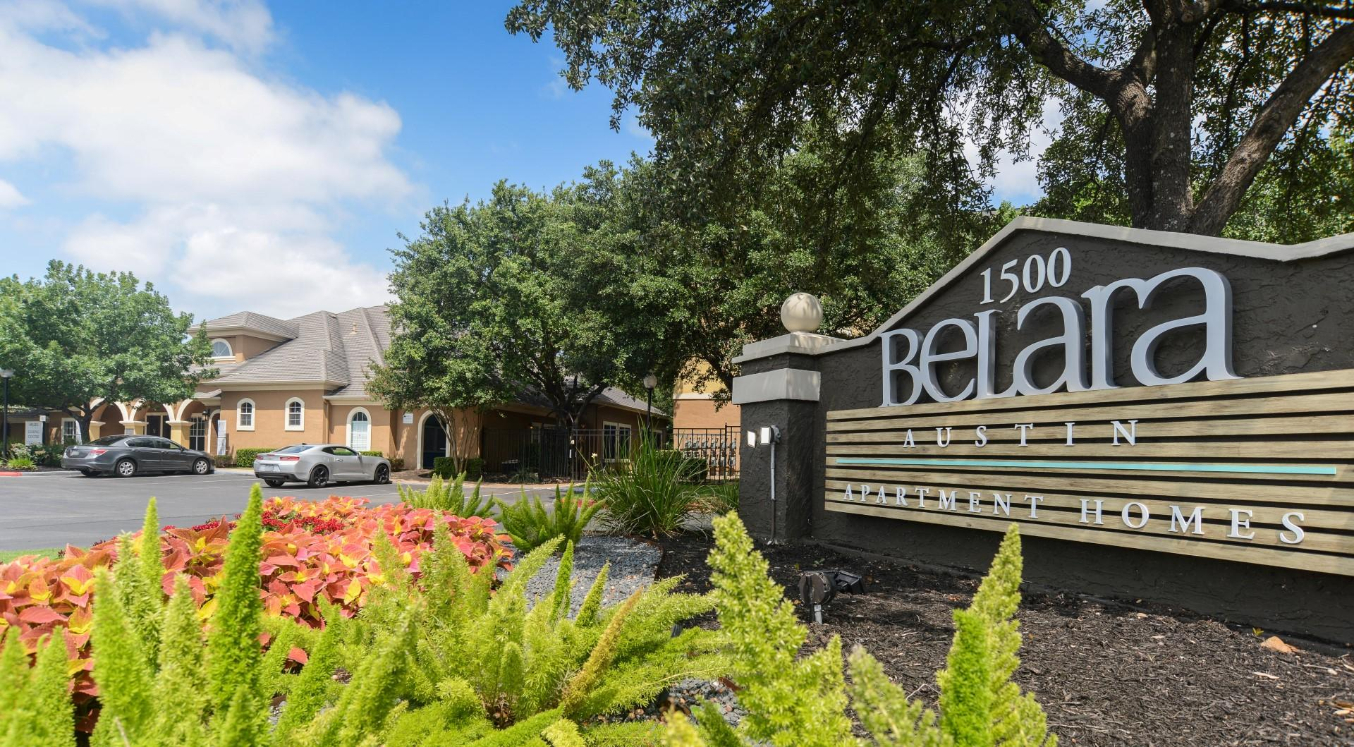 1500 Crossing Place #2110, Austin, TX - 1,615 USD/ month