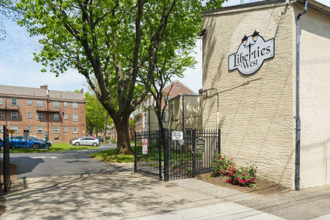 712 Fairmount Ave #WS707A, Philadelphia, PA - 800 USD/ month