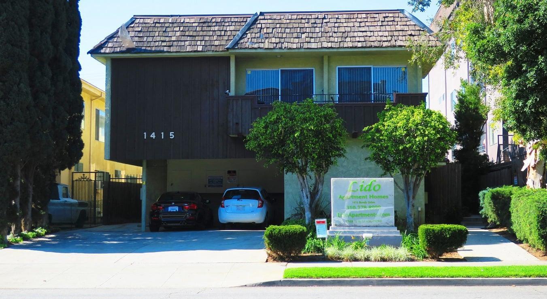 1415 Bundy Drive #04, Los Angeles, CA - 1,950 USD/ month