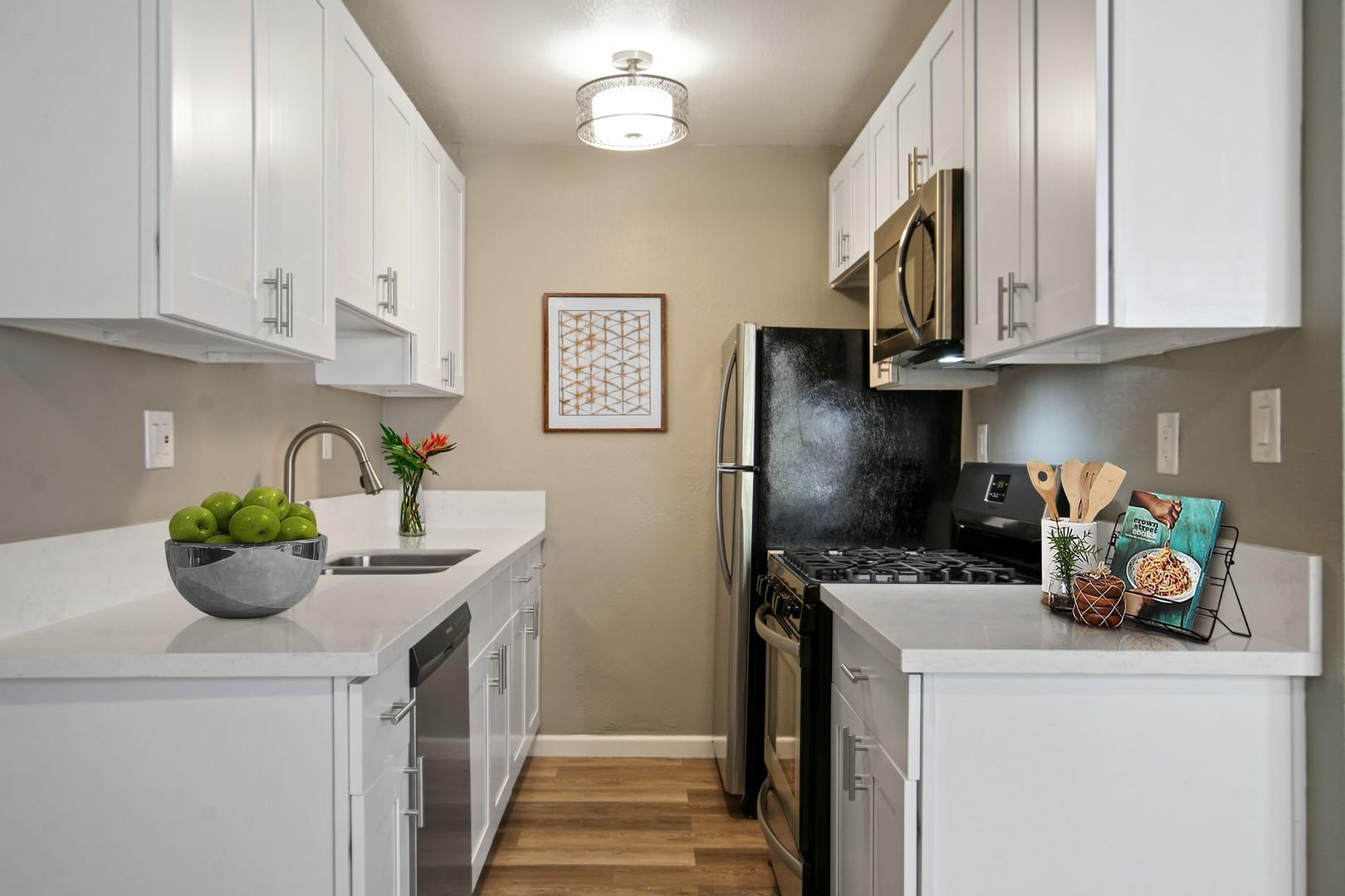 232-236 3rd Ave #1B, Los Angeles, CA - 1,495 USD/ month