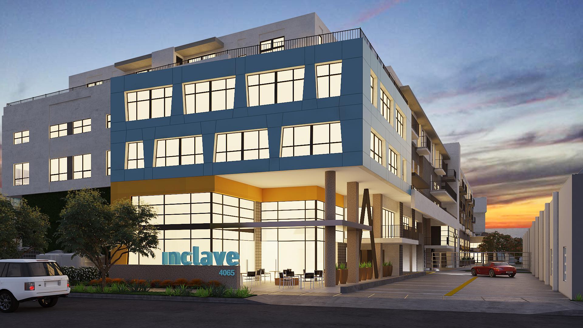 4065 Glencoe Avenue #314, Marina Del Rey, CA - $2,600 USD/ month