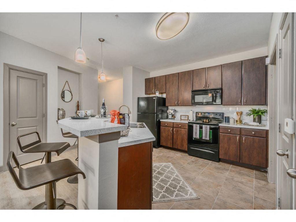 11911 Greenville Avenue #3105, Dallas, TX - 1,915 USD/ month