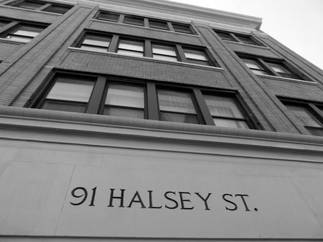 91 Halsey Street