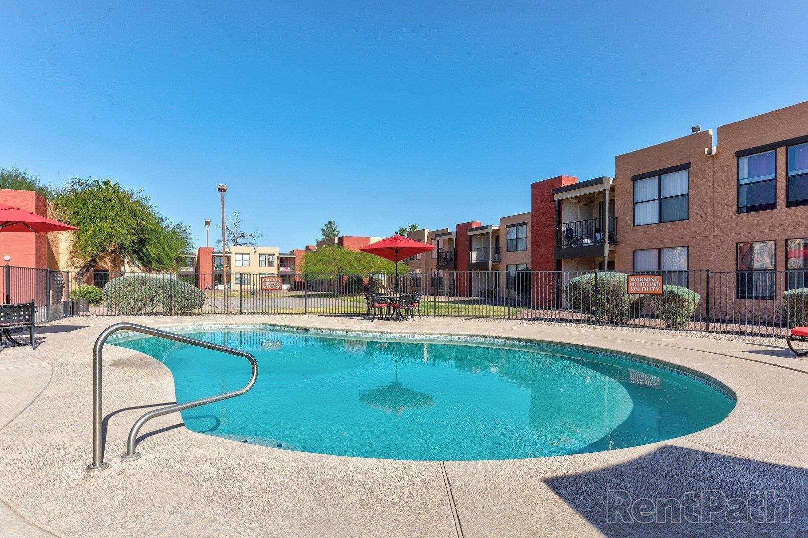 1564 N Morrison Ave #129, Casa Grande, AZ - 1,635 USD/ month