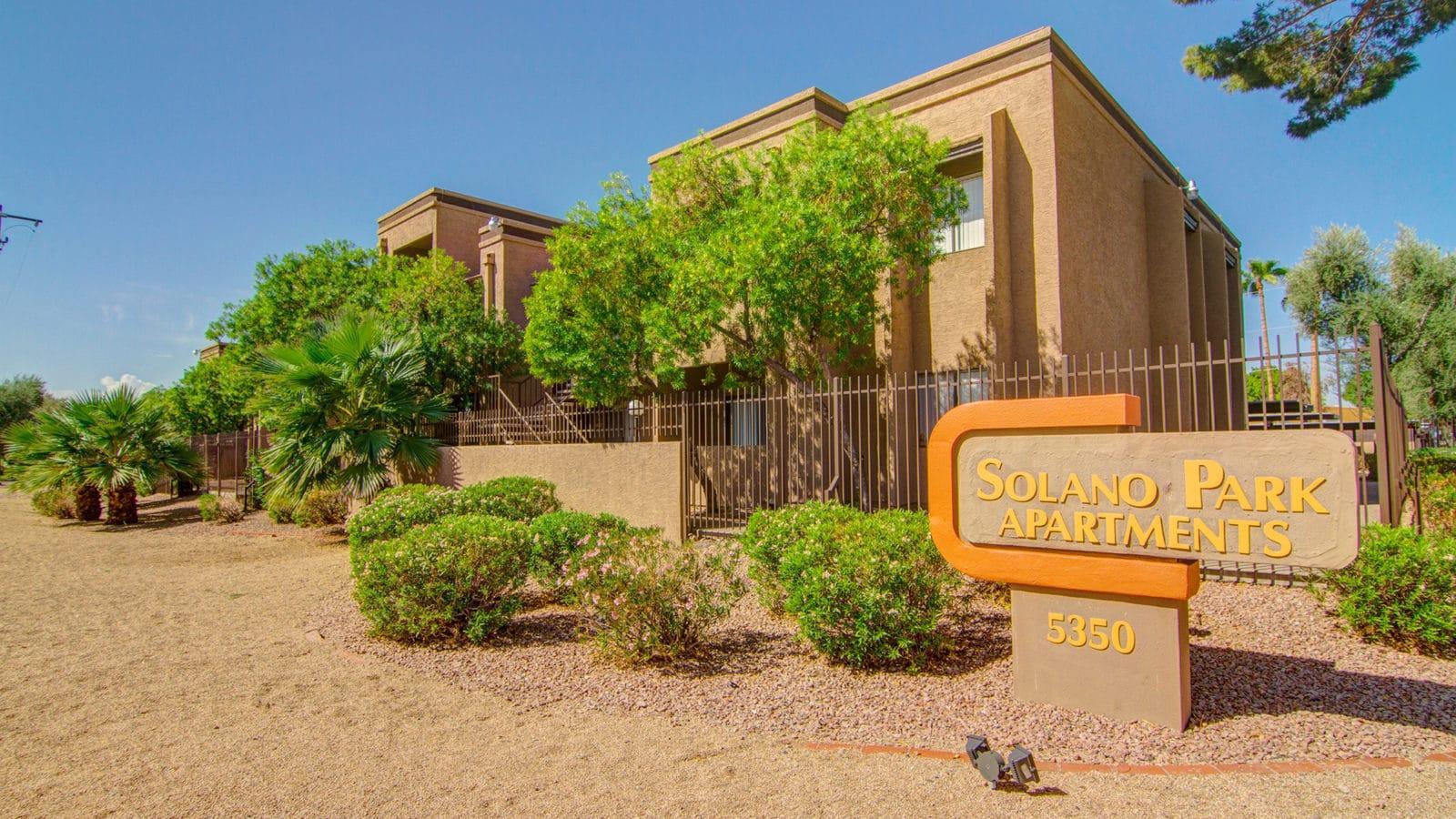 5350 N 17th Ave #108, Phoenix, AZ - 960 USD/ month