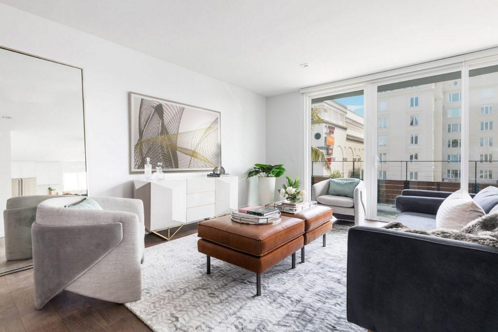 1425 North Crescent Heights #101, West Hollywood, CA - $5,995 USD/ month
