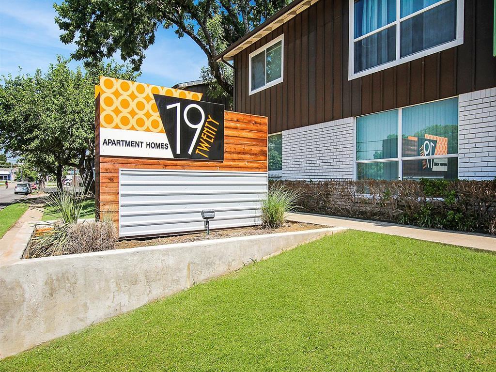 1824 N Ruddell Street #2121, Denton, TX - 1,030 USD/ month