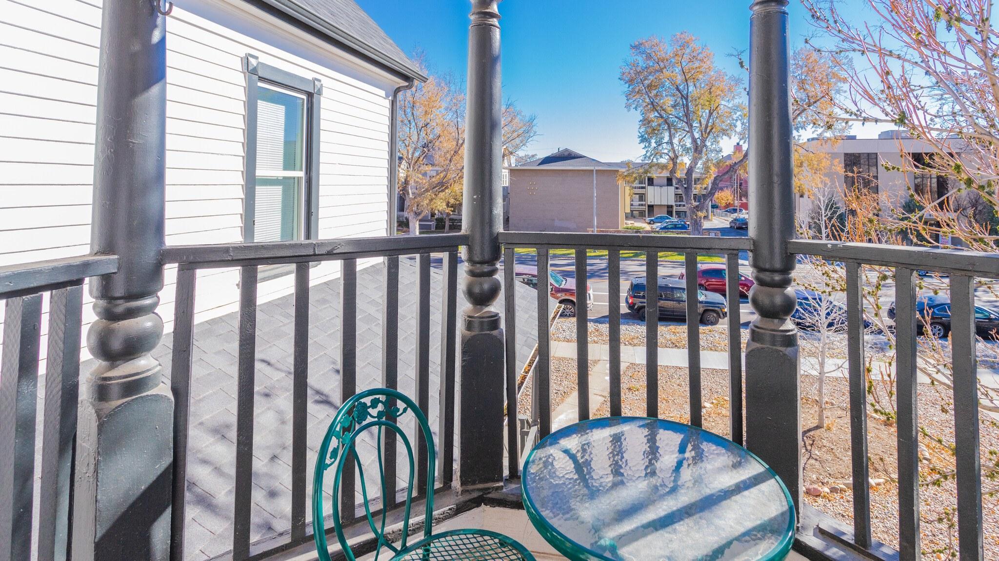 624 North Weber Street #103, Colorado Springs, CO - 900 USD/ month