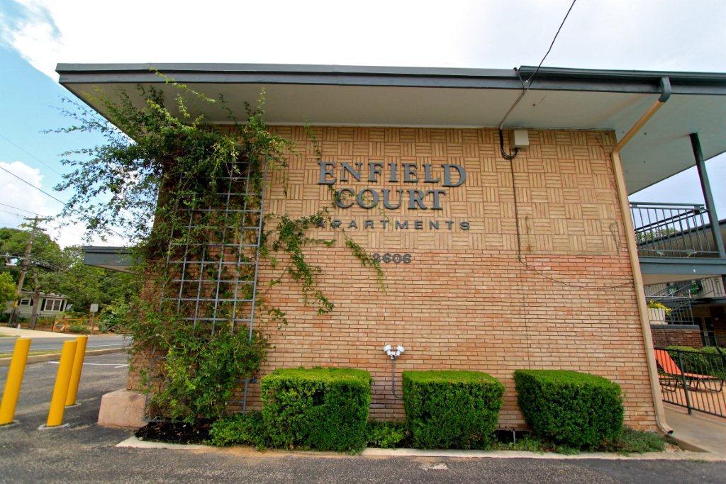 2606 Enfield Road #216, Austin, TX - 1,200 USD/ month