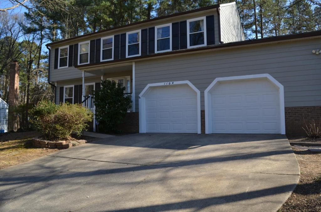 1104 Watermark Ct, Raleigh, NC - 1,895 USD/ month